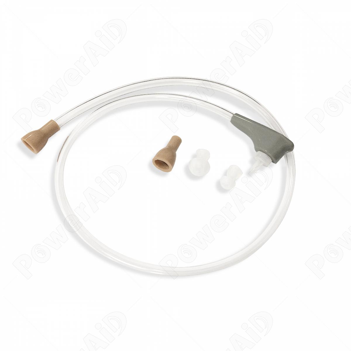 Soundlink - Set con Tubicino di ricambio per Stetoclips