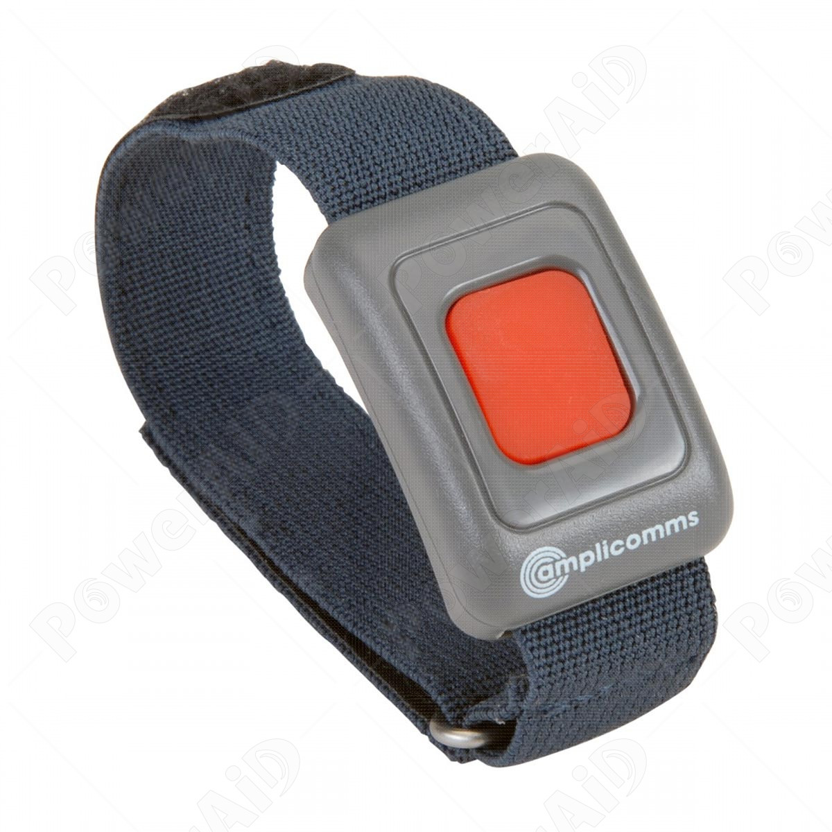 Amplicomms - PowerTel 97 Cinturino Wireless allarme SOS