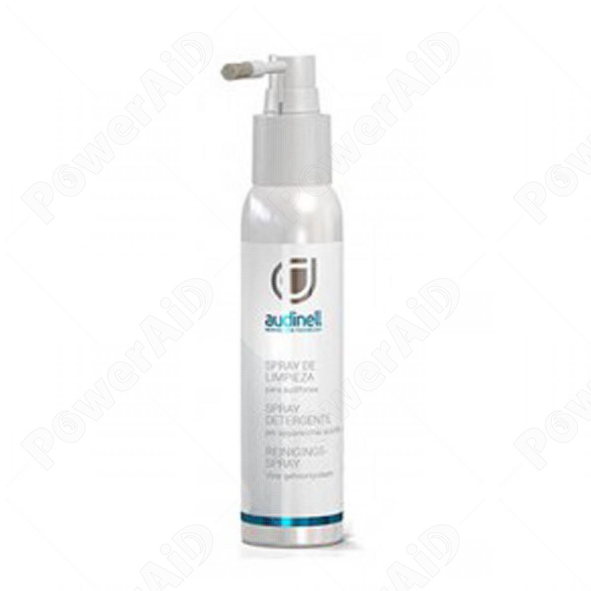 Audinell - Spray Detergente con spazzola 100 ml