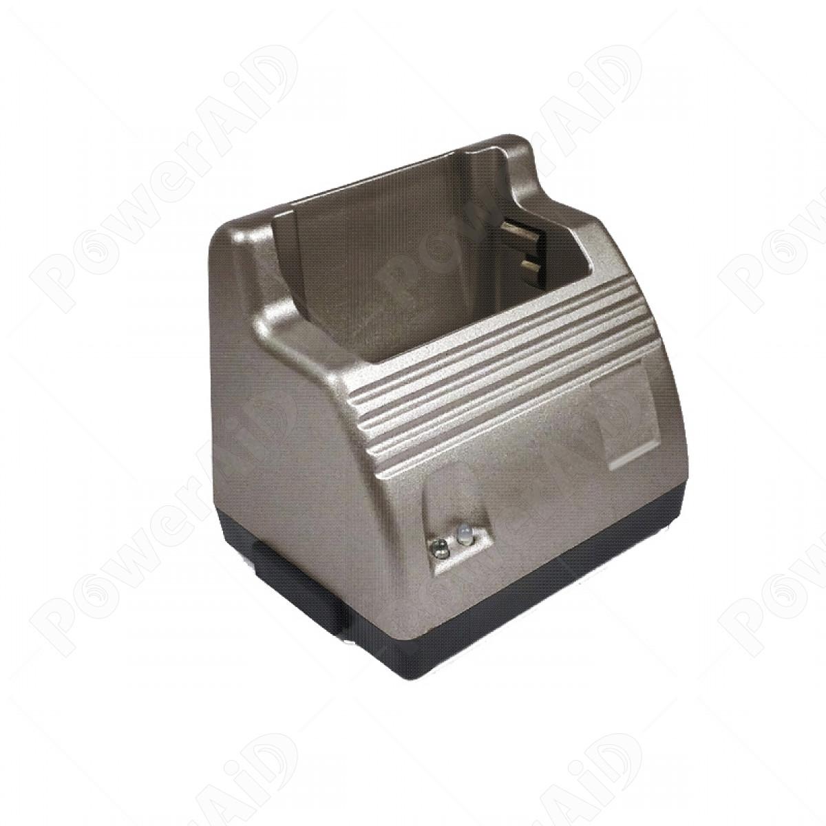 Humantechnik - Caricatore per Ricevitore portatile Signolux