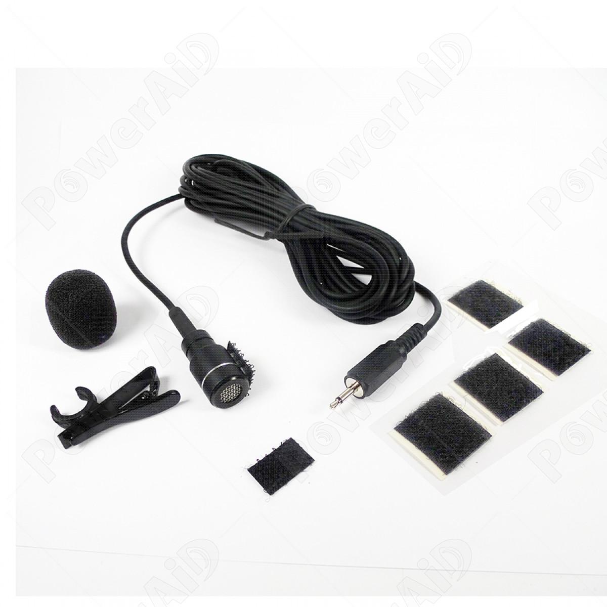 Humantechnik - Microfono per il rilevamento pianto del Bimbo Signolux