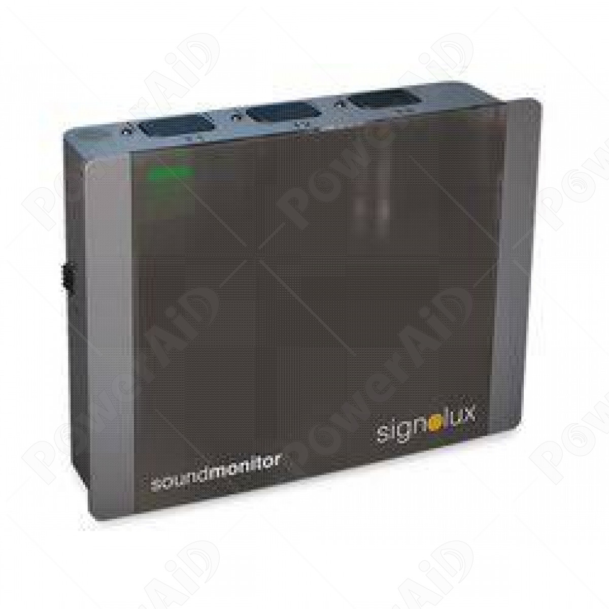 Humantechnik - Sound Monitor Trasmettitore Signolux