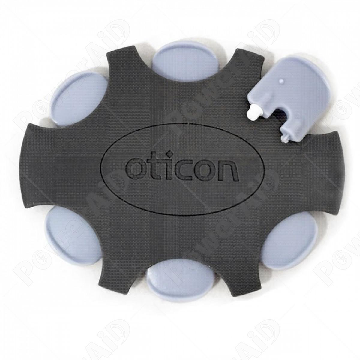 Oticon - Paracerume NoWax