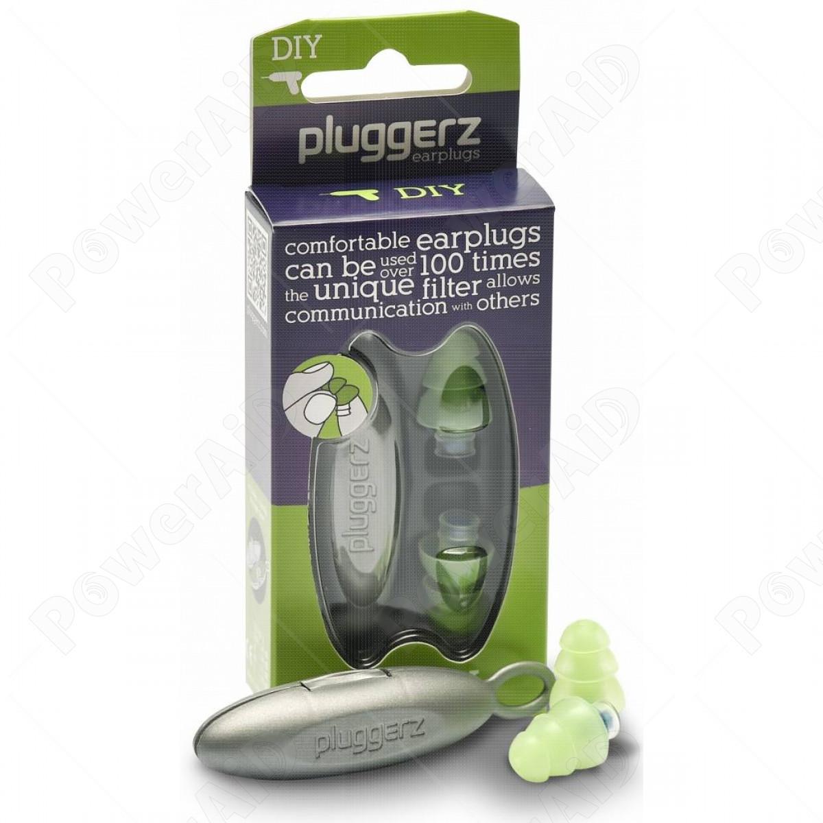Pluggerz - Hobby