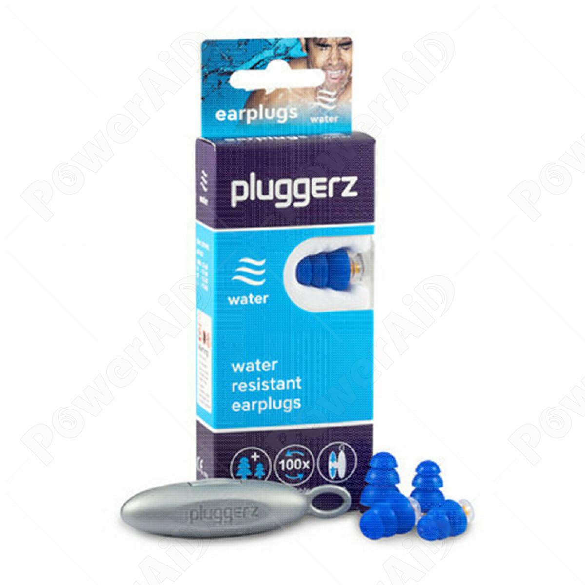 Pluggerz – Water Uni-Fit