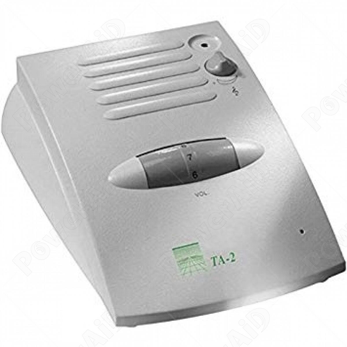 Humantechnik - TA-2 Amplificatore audio telefonico