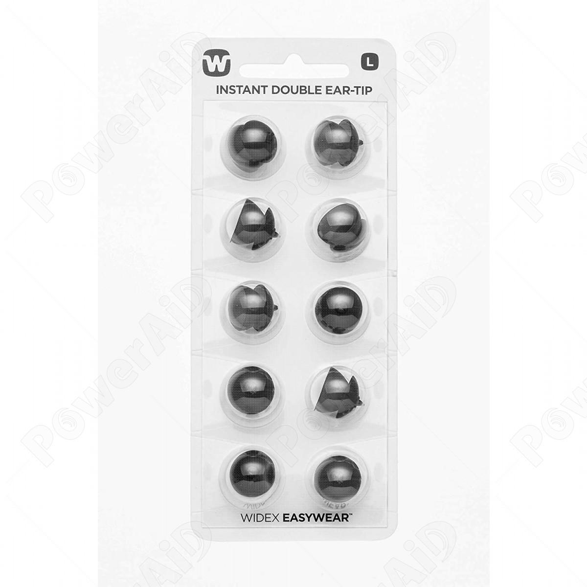 Widex - Cupola Double Power L - 10pz