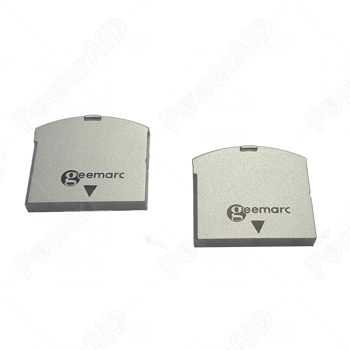 geemarc cl7300  Geemarc - Batteria di ricambio per cuffie CL7300 CL7310