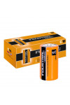 Duracell Industrial - Pack 10 pile Mezza Torcia C