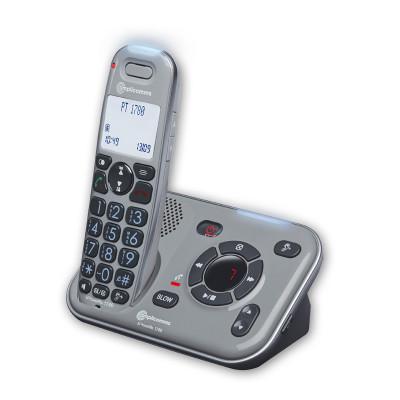 Amplicomms - PowerTel 1780 Cordless amplificato con segreteria