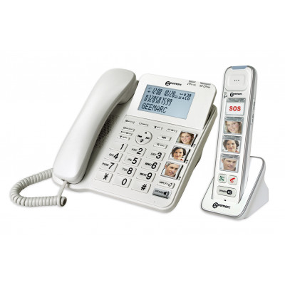 Geemarc - DECT 295 Combi photo