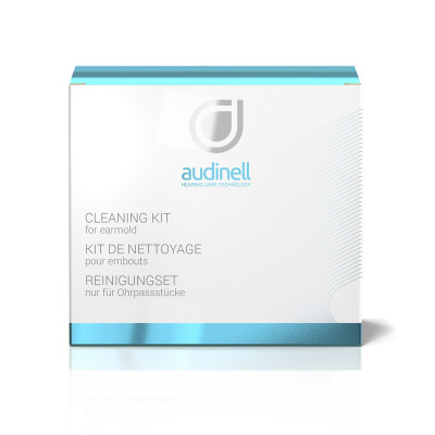 Audinell - CLEANING KIT pulizia