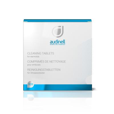 Audinell - 20 Pastiglie Detergenti
