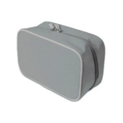 Audinell - ASTUCCIO con Zip grigio