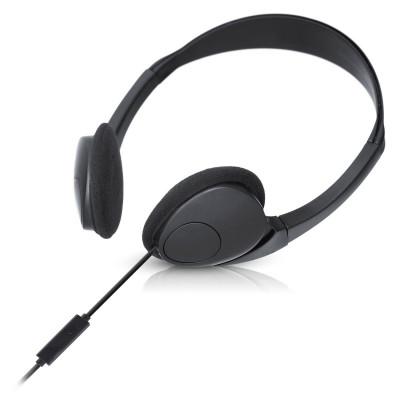 Bellman & Symfon - Cuffie Stereo con microfono