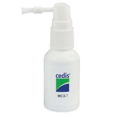 Cedis - EC3.7 Spray detergente con pennello