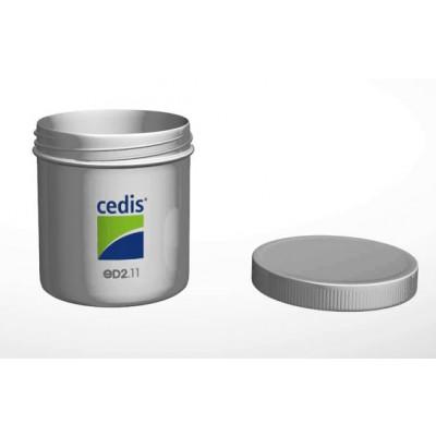 Cedis - ED2.11 contenitore per la deumidificazione