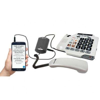 Geemarc - V2T10 Convertitore vocale su testo