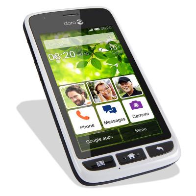 Doro - Liberto 820 Mini Bianco Smartphone