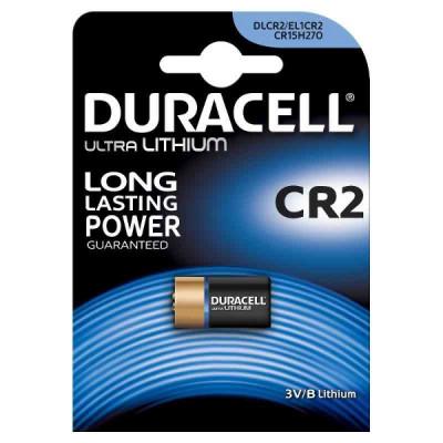 Duracell - CR2 3V Blister 1 pila