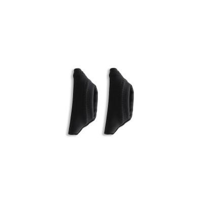 Ear Gear - 2 Cover per processori cocleari Nero