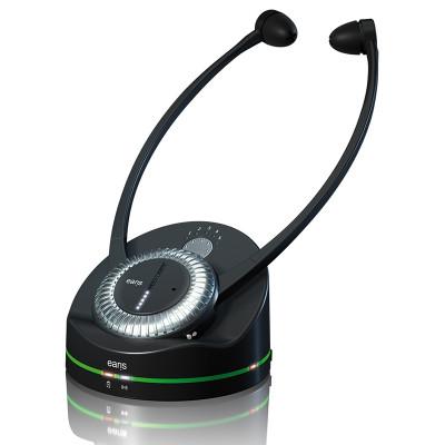 Humantechnik - Earis Set Cuffie amplificate stetoscopiche
