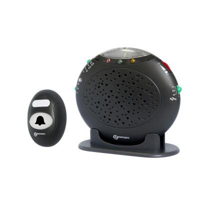 Geemarc - AmpliCALL 20 segnatatore telefonico e campanello porta