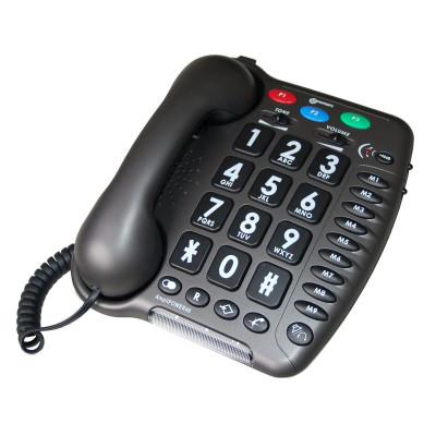 Geemarc - AmpliPOWER 40 Antracite telefono amplificato