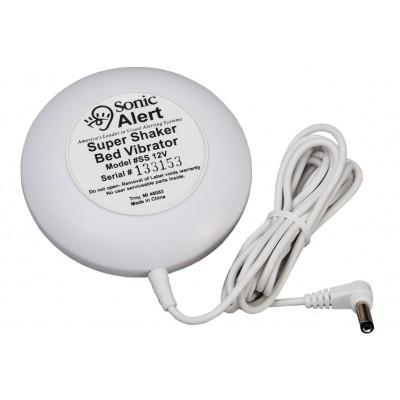 Geemarc & Sonic Alert - CLA2 pad con vibrazione