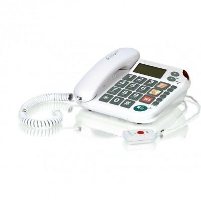 Humantechnik - Scalla telefono amplificato con SOS