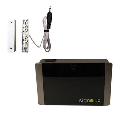 Humantechnik - Sistema Trasmettitore Signolux per controllare porte o finestre