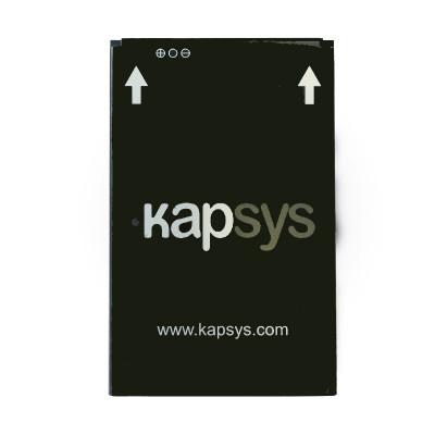Kapsys - Batteria di ricambio per Smartphone Smartvision 2