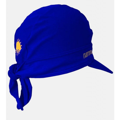 Nammu Hats - Blu con visiera Regular