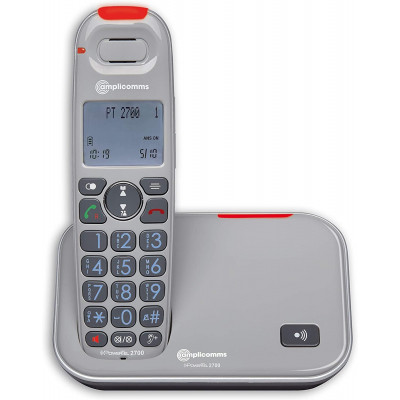 Amplicomms - PowerTel 2700
