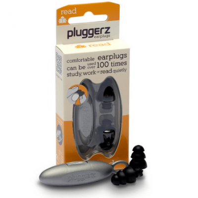 Pluggerz - Read