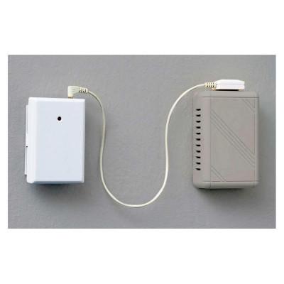 Amplicomms - RFS-01 Segnalatore acustico di rilevazione Gas e Fumo