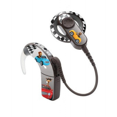 SmartEAR - Rivestimento per Impianto cocleare Cochlear Nucleus 6 - CARS