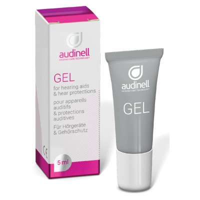 Audinell - GEL naturale con Incenso