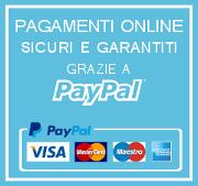 Pagamenti Online Sicuri e Garantiti